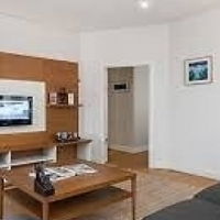 furnished room in green point available from mid january