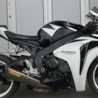 Honda CBR 1000 Finance Available 2010 Model