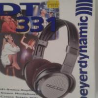 Beyersdynamic DT351 Hi Fi Stereo Headphones,