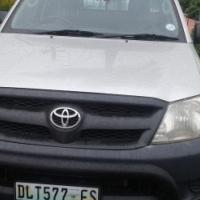 2008 Toyota Hilux D4D