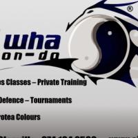 """Taekwondo Classes - """"Sim Wha"""" Randburg Club"""