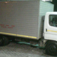KYS TRANSPORT : 4 & 8 TON CLOSED TRUCK HIRE / 12 TON FLATBED TRUCK HIRE / BAKKIE HIRE - COUNTRYWIDE