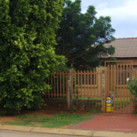 Doornpoort Xtn41-Perfect 3 bed/2 bath house-Spacious living area or 4th bedr -  Feb 1st or sooner!