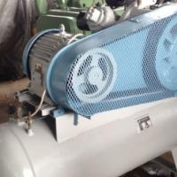 Air compressor: ARLEC, piston compressor, 500 liter, 11 kW