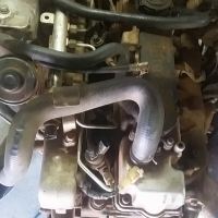 Mahindra Xylo Diesel engine for sale