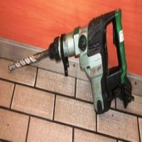 Hitachi Rotary Hammer Drill S022400A #Rosettenvillepawnshop