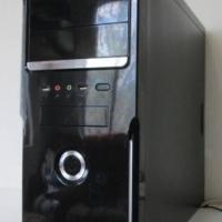 Intel® Core™ i3 tower only Windows 7 Microsoft office 3.30 Ghz - 4 gig ram - 500 gig hdd - dvd write