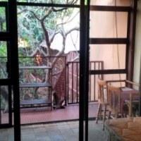 Furnished Garden Studio on 1st Floor