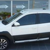 Toyota Etios Cross 1.5xs