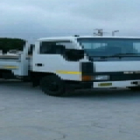 truck for  sale  canter