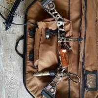 Mathews Hunting Bow and FREE Pistol CrossBow!