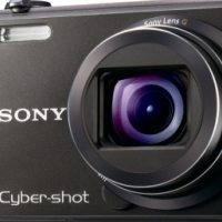 Sony Cyber-Shot DSC-H70 16.1 MP Digital Still Camera with 10x Wide-Angle Optical Zoom G Lens and 3.0, used for sale  South Africa