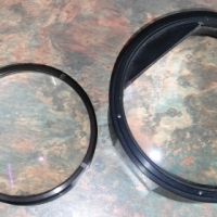 Lenses for private telescope makers