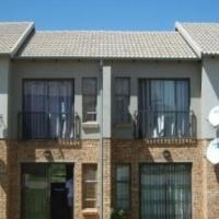 2 Bedroom Townhouse to Rent in Sugarbush Estate