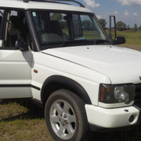 2002 Land Rover Discovery TD5 - For Sale or Swop
