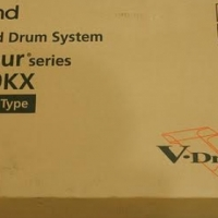 Roland td9kx electronic drum kit