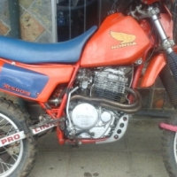 Honda XR 500 RE for sale Finance available No Learners or License required