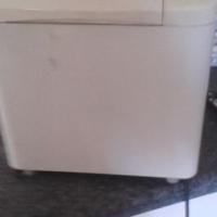 Panasonic Bread machine