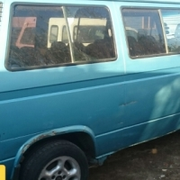 microbus for sale 2.5 1995 model 25000 negotiable