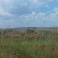 Vacant land for sale R750,000
