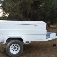 Karett trailer