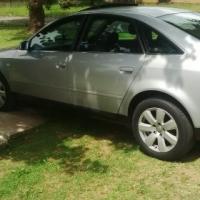 Audi A6 Quattro Swop/Sell