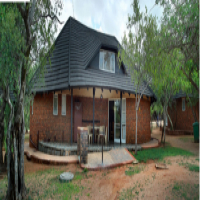 Dikhololo Game Farm weekend to rent in February
