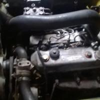 Hyster forklift FX 2.5 ton diesel