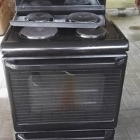 Defy elecric stove for sale