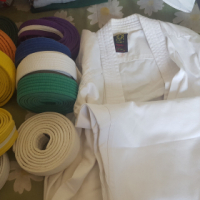 Karate suit for sale  South Africa