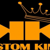 Kustom Kings, your one stop custom shop!