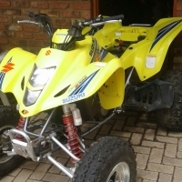 2006 KTM 250 FOR SALE