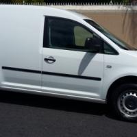 R79 999 - Vw Caddy 1.9 Tdi
