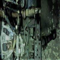 Dyna 5 Speed Gearbox Good Condition