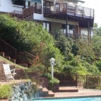 ON THE WATERS EDGE 4 BEDROOM HOUSE PLUS FLAT R1,750,000 NEGOTIABLE UMTENTWENI