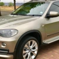 2007 BMW X5 3.0i E70