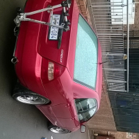 Toyota Corolla 160i Great Condition