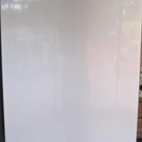 LG Bar fridge Metallic