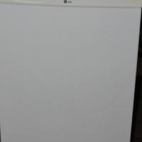 LG bar fridge White