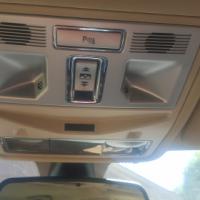 Jaguar XF S Premium Sunroof Control For Sale