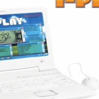 Verimark iplay Bilingual Laptop