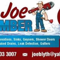 Joe plumber