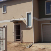 new double storey houses in alberton close to alberton mall no deposit