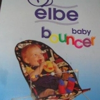 Elbe Baby Bouncer