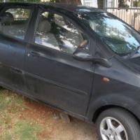 FOR SALE 2011 CHANA BENNIE 1300