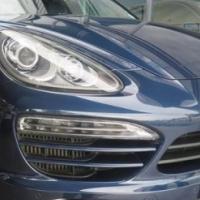 2013 Porsche Cayenne Diesel Automatic