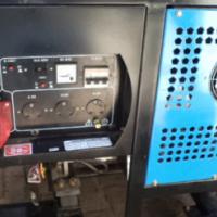 10 kw 380 volt petrol generator
