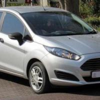 Ford Fiesta 5 Door 1.0T Ambiente Auto