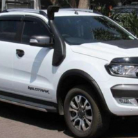 Ford Ranger 3.2 Double Cab Wildtrak Auto