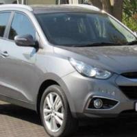 Hyundai ix35 2.0 Executive Auto
